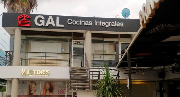 Cocinas Gal | Cocinas Integrales y Closets de Madera en Monterrey.